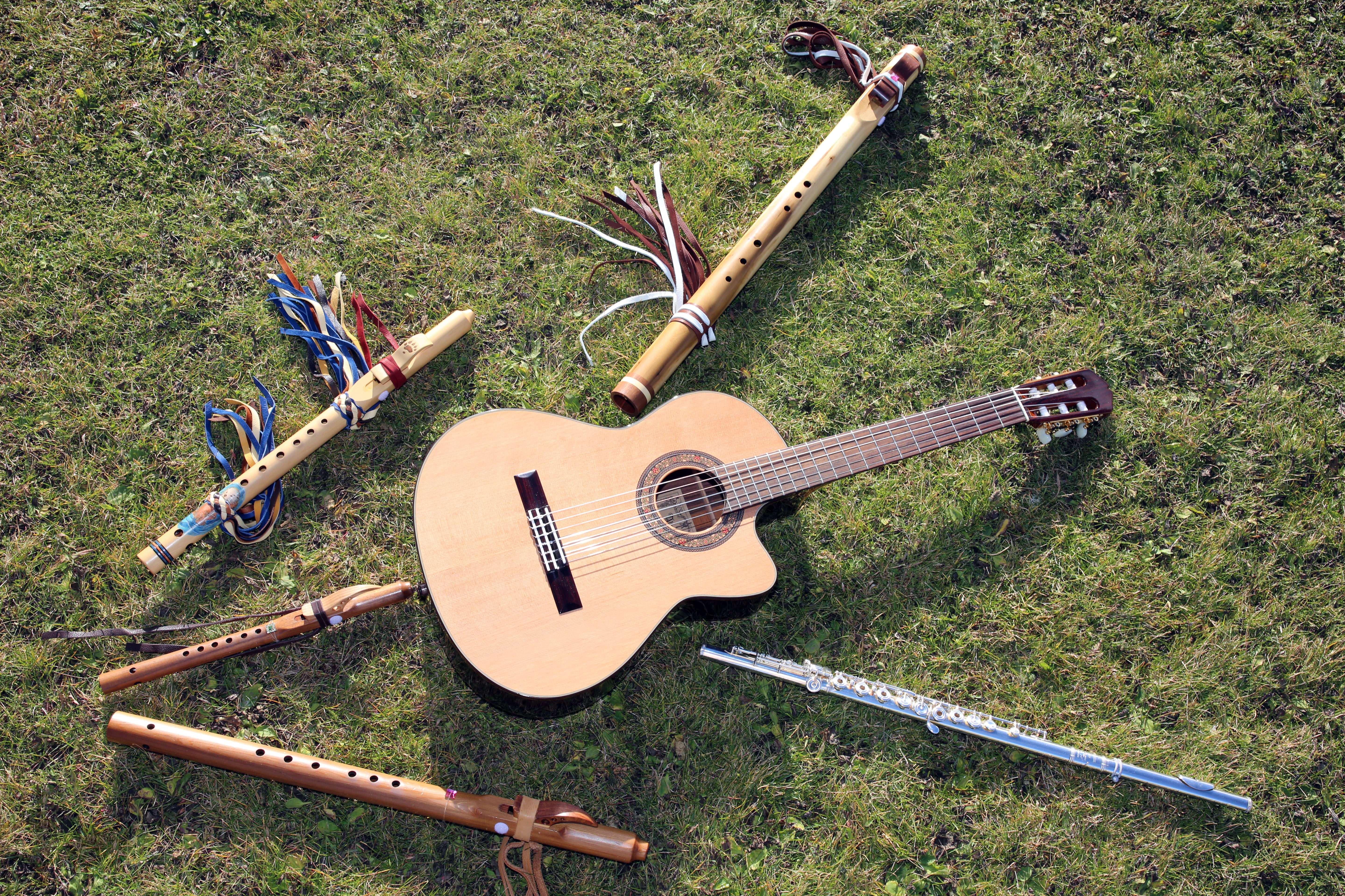 Instruments We Play
