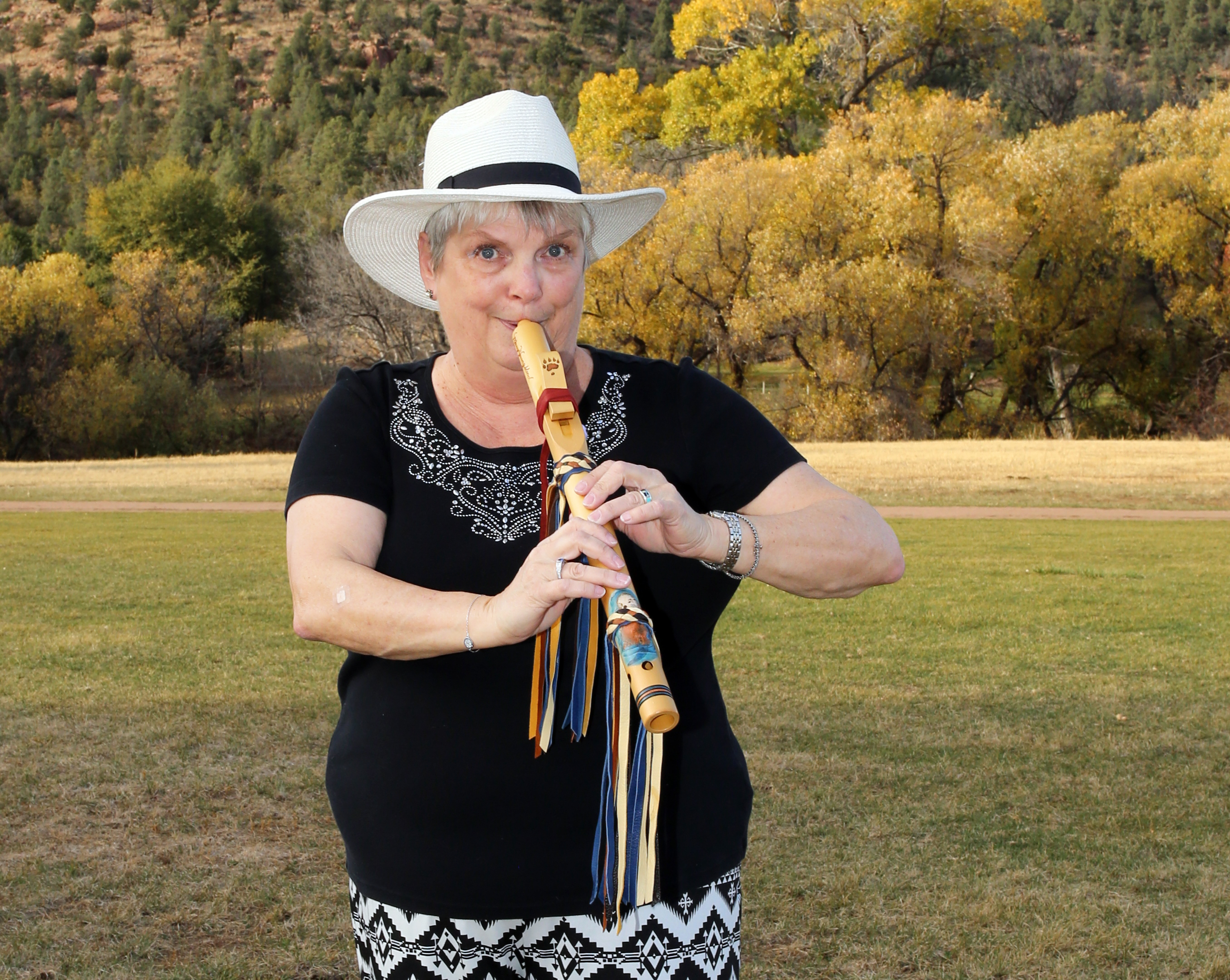 Bette at Green Valley Park